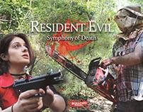 Resident Evil 0 - Symphony of Death, short film