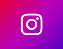 Instagram refinement
