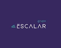 Grupo Escalar | Branding