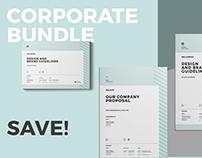 Mellow Corporate Bundle. Save 50%.