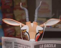 Gallo Snacks – Fiebre de algo rico por la noche