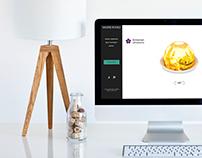 Galerie Royale Website