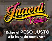 Campaña Balanzas - INACAL