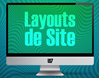 LAYOUTS DE SITE