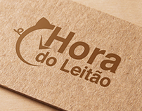 Hora do Leitão - Restaurante