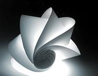 Priplak Lamp - Product Design