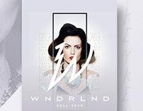The WNDRLND