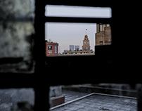 Outside the Frame | BackOnTheStreets