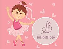 Projeto Ana Botafogo