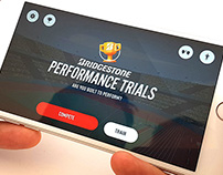 Bridgestone: Performance Trials