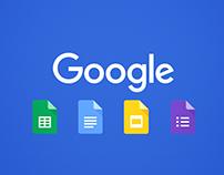 Google Docs / Showcase