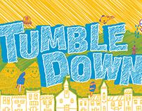 Tumble Down poster