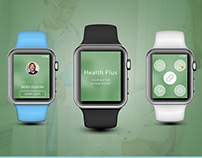 Health Apps for Phones and Smart watches