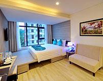 he Mcr Luxury Nha Trang Hotel