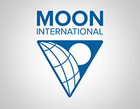 Moon International Website Redesign