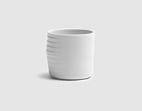 Mutant cups