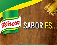 Knorr Sabor Es