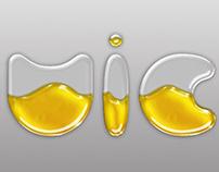 Juice Typography