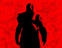 God of War FanArt +