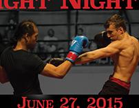 Fight Night 5