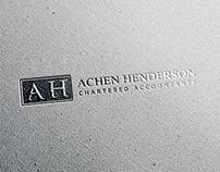 Achen Henderson