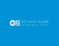 Identidad Inés María Ch.