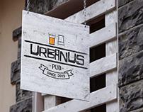 Urbanus Pub (RJ)