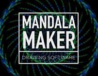 Mandala Maker | Drawing Software
