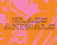Glass Animals Tour