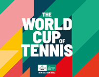 The World Cup of Tennis | Davis Cup