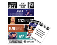 Concert Collateral