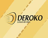 Deroko Logo