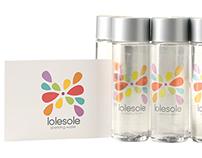Lolesole Sparkling Water