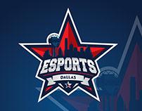 Dallas Esports Logo