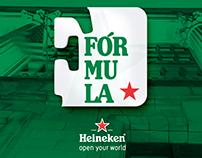 Heineken (Fórmula)