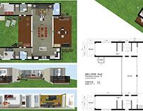 Swell House - Tiny House Brazil