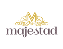 Logotipo Majestad