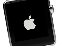 """Apple Watch"" User Experience/Interactive"