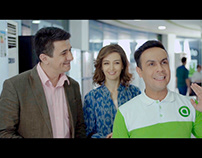 Artel Breakdown Commercial
