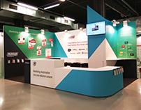 Netcom - MailUp Stand