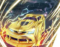 GM | Chevrolet GUIDE DESIGN |2017