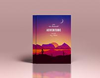 Living our dreamed adventure artwork