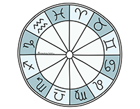 Zodiac Signs by Cuca