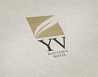 YV • BRANDING