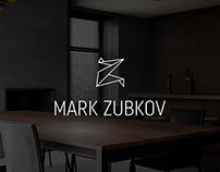LOGO MARK ZUBKOV 2018