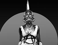 Edge Runners - cyberpunk characters