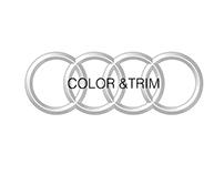 Audi CMF Project
