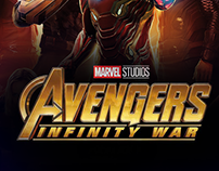 Avengers Playout Project