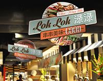 Buffet Town Lok Lok