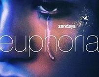 HBO Euphoria - Social Media